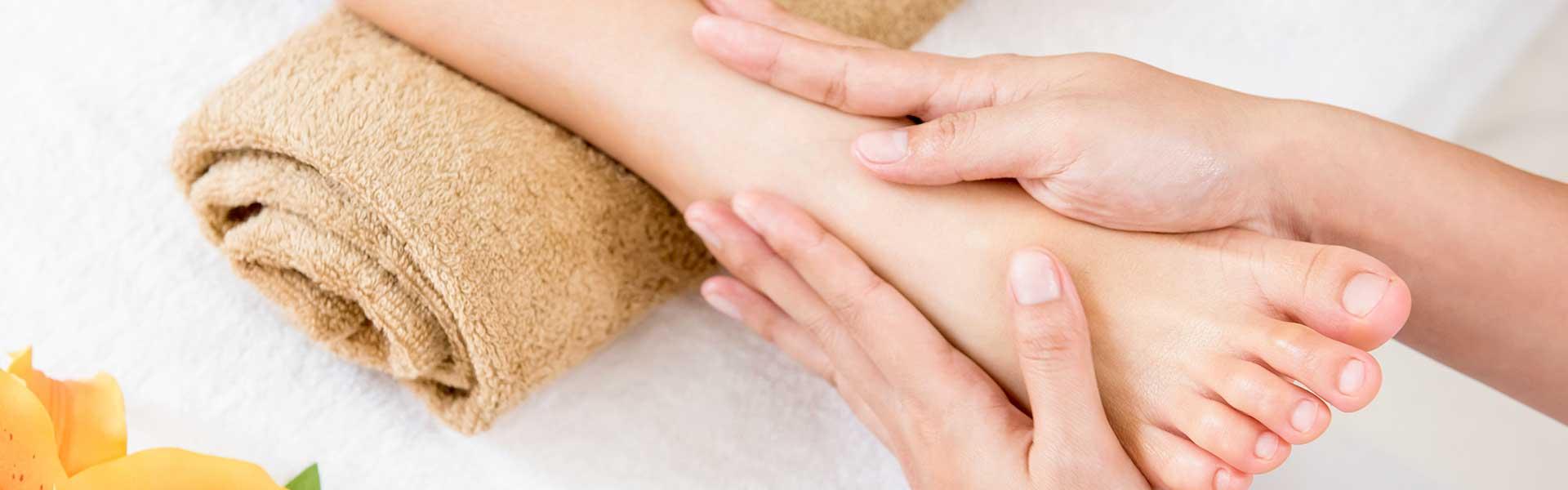 Thai Fuß-Massage in Bremen